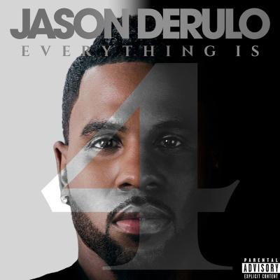 Jason Derulo - Everything Is 4 (Album)