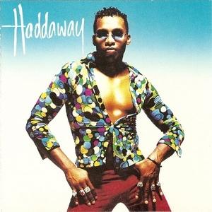 Haddaway - Haddaway (Album)
