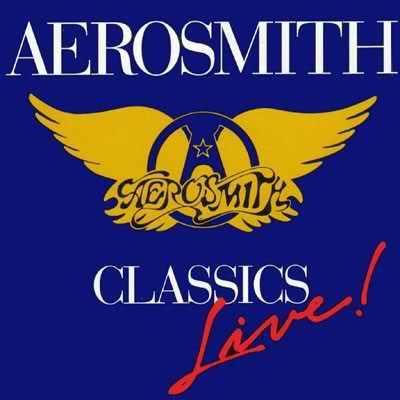 Aerosmith - Classics Live! I (Live)