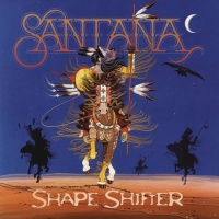 Santana - Shape Shifter (Album)