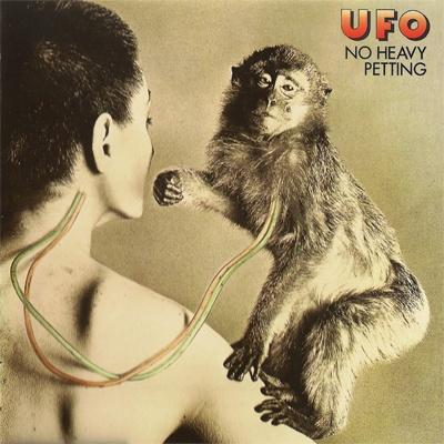 UFO - No Heavy Petting (Album)