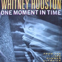 Whitney Houston - One Moment In Time (Single)