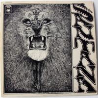 Santana (2008. Vinil-rip. LP transfer)