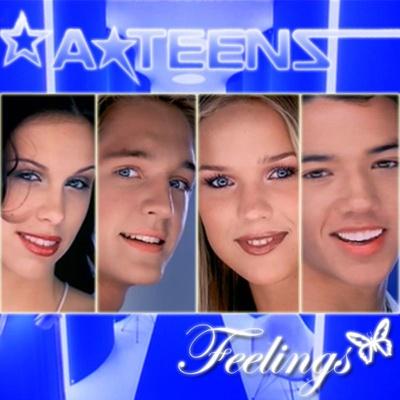 A-Teens - Feelings (Album)