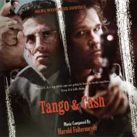 Harold Faltermeyer - Tango & Cash (Soundtrack)