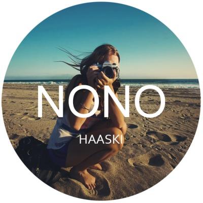 Haaski - Nono (Original Mix)