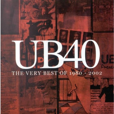 UB40 - The Very Best Of UB40 (20 Of The Best)