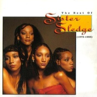 Sister Sledge - The Best Of Sister Sledge (1973 - 1985)