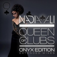 Nadia Ali - Queen Of Clubs: Onyx Edition (Compilation)