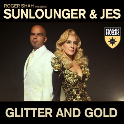 JES - Glitter & Gold (Roger Shah Rework)