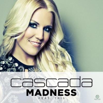 Cascada - Madness (Single)