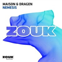 Marcus Maison & Will Dragen - Nemesis (Single)