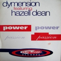 Hazell Dean - Power & Passion (Single)