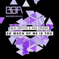 Ana Criado - So Much Of Me Is You (Single)