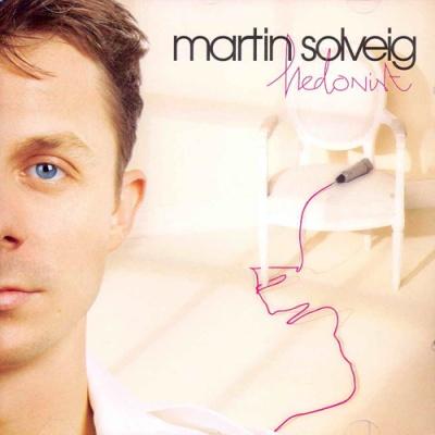 Martin Solveig - Hedonist (Album)