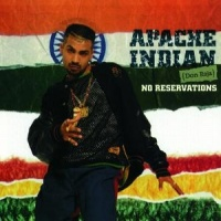 Apache Indian - No Reservations (LP)