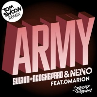 Army (Tom Swoon Remix) (Single)