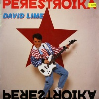 David Lyme - Perestroika (Single)