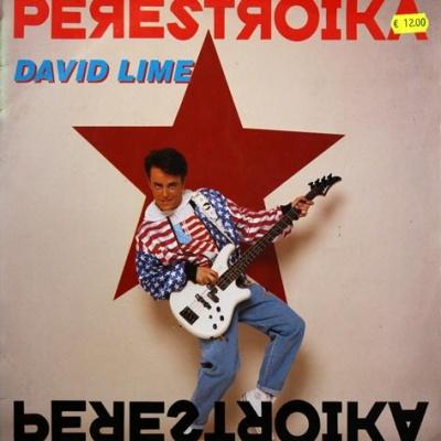 David Lyme - Perestroika (Single)