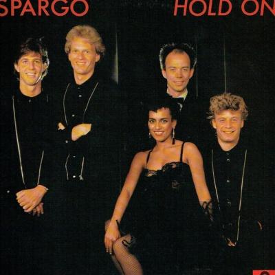 Spargo - Hold On