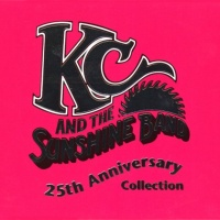 K.C. & The Sunshine Band - 25Th Anniversary Collection