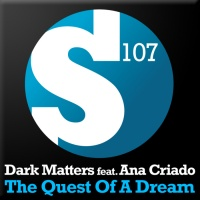 Ana Criado - The Quest Of A Dream (Single)