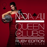 Nadia Ali - Queen Of Clubs Trilogy: Ruby Edition (Compilation)