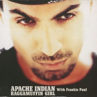 Apache Indian - Raggamuffin Girl CDM (Single)