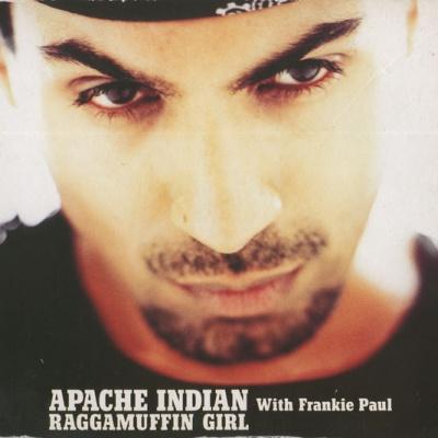 Apache Indian - Raggamuffin Girl CDM (Single)
