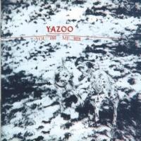Yazoo - Unmarked