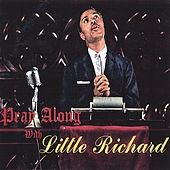 Pray Along With Little Richard Vol 1 (Album)