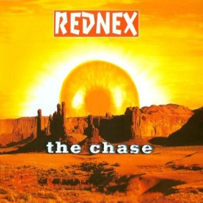 Rednex - The Chase (Single)