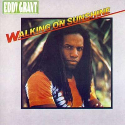 Eddy Grant - Eddy Grant (Album)