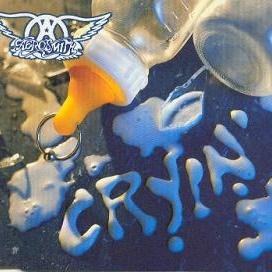 Aerosmith - Cryin' (LP)