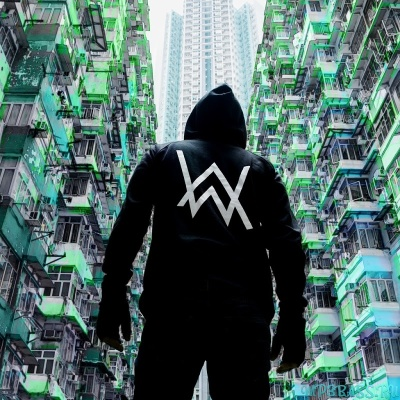 Alan Walker - Sing Me To Sleep (Original Mix)