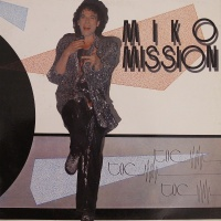 Miko Mission - Toc Toc Toc (Album)