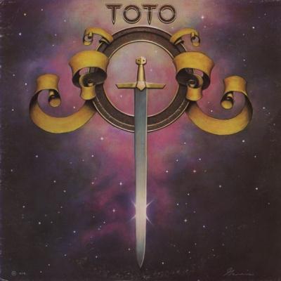 Toto - Toto (Album)