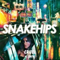 Snakehips - Cruel