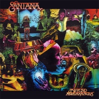 Santana - Beyond Appearances (Album)