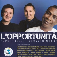 Youssou N'Dour - Uno Su Mille