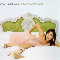 Natalie Imbruglia - Wrong Impression (CDS) (Album)