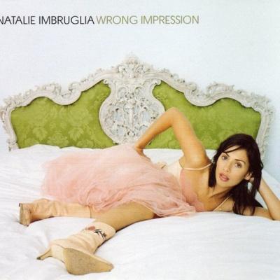 Natalie Imbruglia - Wrong Impression (CDS) (Album)