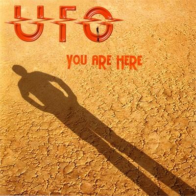 UFO - You Are Here (Album)