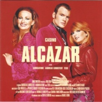Alcazar - Paris In The Rain