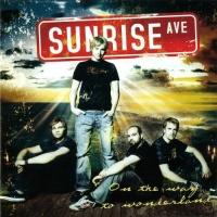Sunrise Avenue - Romeo