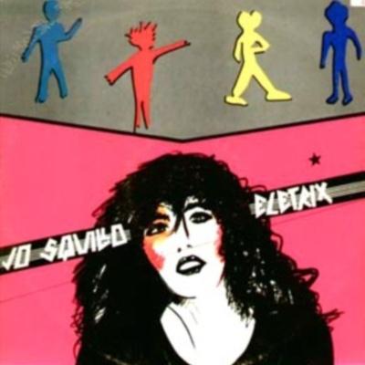 Jo Squillo - Senza Paura (Album)