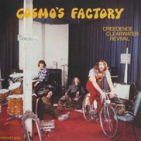 Creedence Clearwater Revival - Cosmo's Factory (Master Release)
