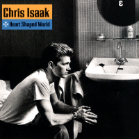 Chris Isaak - Heart Shaped World (Album)