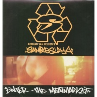 Armand Van Helden - Enter The Meatmarket (Album)