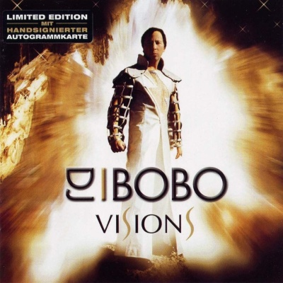Dj Bobo - Visions (Album)